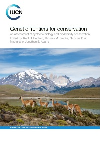 Genetic frontiers for conservation technical assessment s