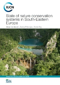 State of nature conservation systems Europe s